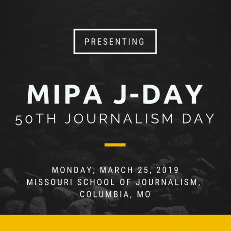 MIPA names Burgett the Missouri Journalism Teacher of the Year