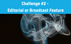 Challenge #2 proves challenging to judge