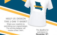 Be Visible: Design the 51st J-Day shirt