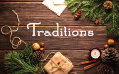 'Traditions' becomes theme for December Photo of Month contest
