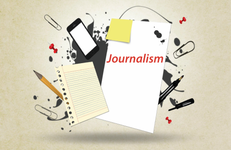Be the 50th Student Journalist of the Year