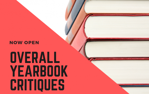Overall Yearbook Critique Service Launches