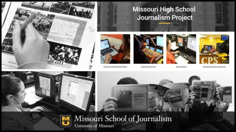 Three to be Honored for Service to Scholastic Journalism