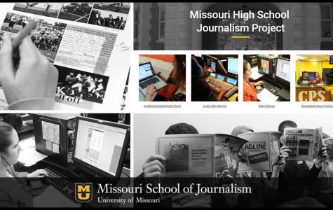 Missouri High School Journalism Project offers new lessons