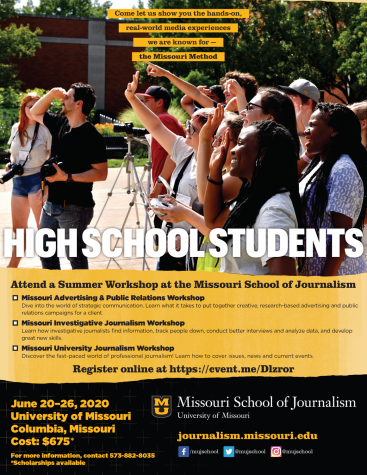 Calling all student journalists interested in Science and Agriculture