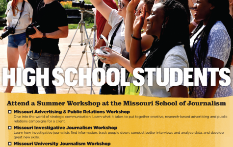 Summer Workshops open to applicants now