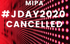 #JDay2020 is cancelled, more information to come soon
