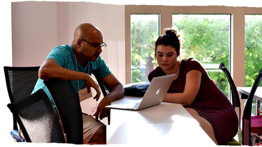 Missouri University Journalism Workshop