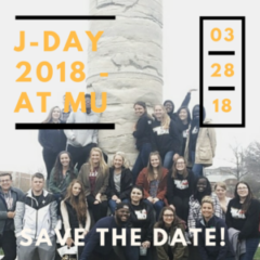 J-Day 2018 – save the date!