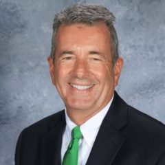 Mershon named MIPA Administrator of the Year 2017