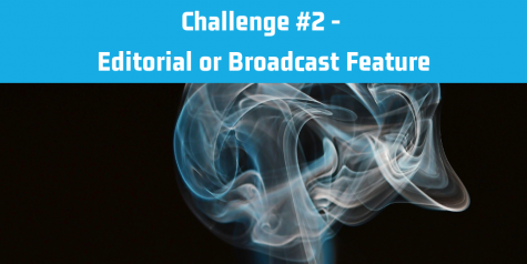 Challenge 2 opens for broadcast, online, newspapers and newsmagazines