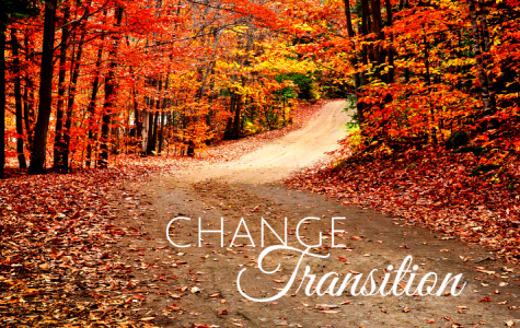 'Change/Transition' becomes theme for October Photo of Month contest