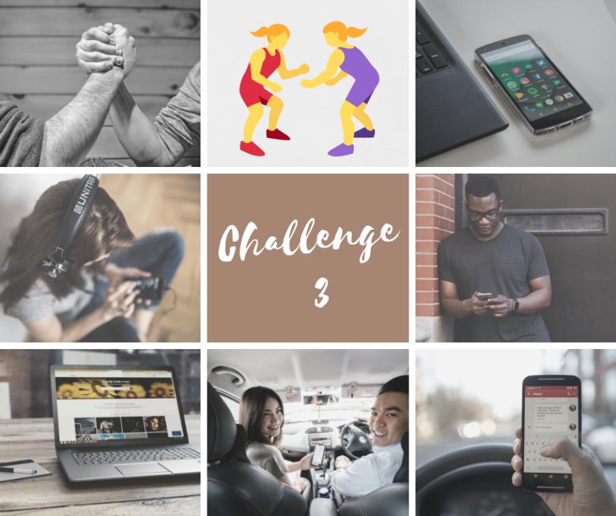 Challenge 3 opens