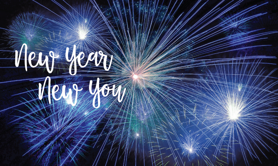'New Year, New You' becomes theme for January Photo of Month contest