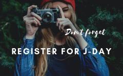Register for J-Day!