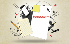 'Journalism' becomes theme for March Photo of the Month contest