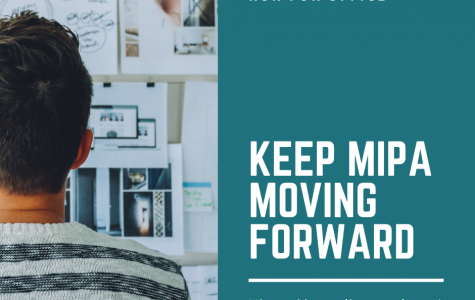 Keep MIPA Moving Forward